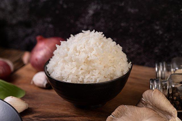 Τα μυστικά για αφράτο ρύζι