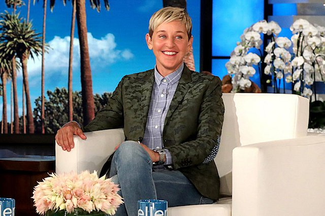 Ellen DeGeneres: Η εκπομπή της ρίχνει  αυλαία  ύστερα από 19 χρόνια - Σήμερα θα τα πει όλα στην Oprah