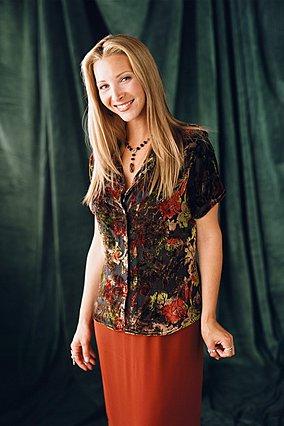 Lisa Kudrow: Ο λόγος που ο γιος της νόμιζε ότι η Jennifer Aniston ήταν η μαμά του