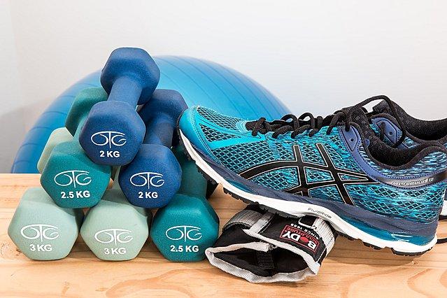 Μύθος ή αλήθεια το ότι η βραδινή γυμναστική επηρεάζει αρνητικά τον ύπνο σου