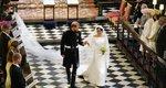 Επέτειος γάμου για Harry και Meghan: Σπάνιες behind the scenes εικόνες από τη μεγάλη μέρα τους