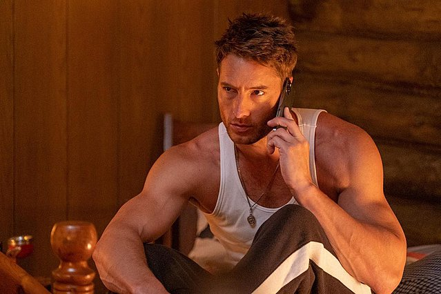 Justin Hartley: Παντρεύτηκε ο γόης του This is Us