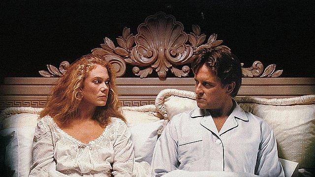 "<p>Οι ρόλοι που ενσάρκωναν στην ταινία ""The War Of The Roses"" (1989) οι Cathleen Turner και Michael Douglas θα μπορούσαν κάλλιστα να ενταχθούν σε αυτή την κατηγορία.</p>"