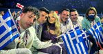 Eurovision 2021: Στον τελικό η Ελλάδα - Εντυπωσίασε η εμφάνιση της Στεφανίας Λυμπερακάκη [video]