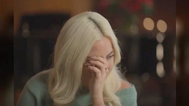 Lady Gaga:  Με βίασε και με άφησε έγκυο σε μια γωνία