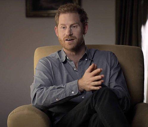 Πρίγκιπας Harry: Ποιο μέλος της βασιλικής οικογένειας είναι ο μοναδικός σύμμαχος του
