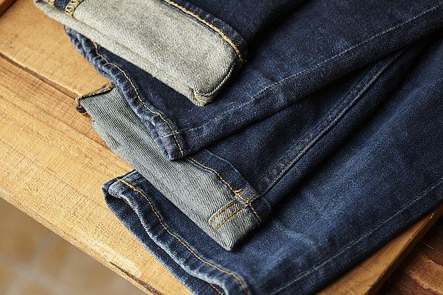 Πώς να πλύνεις το τζιν παντελόνι σωστά