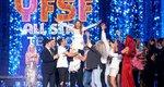 YFSF All Star: Νικήτρια η Τάνια Μπρεάζου - Υπέρλαμπρη η Μαρία Μπεκατώρου - Ιδού οι εκπλήξεις της μεγάλης βραδιάς [video]