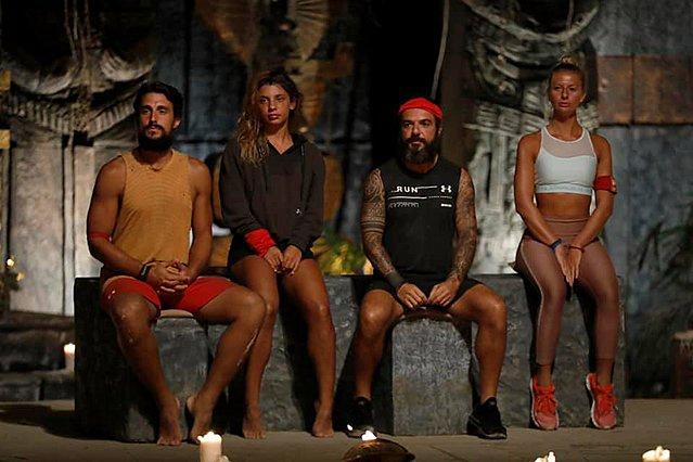 Survivor: Οι τέσσερις υποψήφιοι και το απίστευτο spoiler για τον παίκτη που αποχωρεί