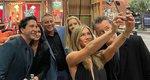 Jennifer Aniston: Γιατί της ήταν δύσκολο να συμμετάσχει στο Friends: The Reunion