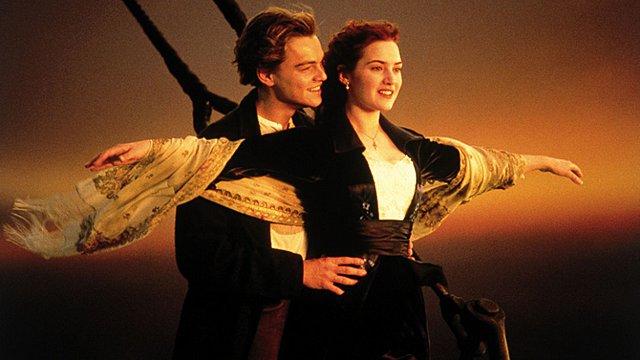 Kate Winslet: Ποιο αντικείμενο έκλεψε από τα γυρίσματα του Τιτανικού