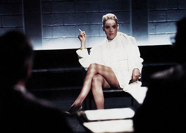 Sharon Stone: Αυτός ήταν ο μισθός της για το  Βασικό Ένστικτο