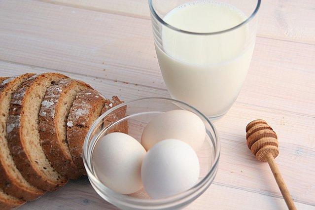 Γιατί δεν πρέπει να βάζεις το γάλα και τα αυγά στην πόρτα του ψυγείου
