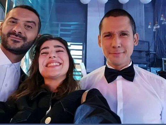 Λεωνίδας Κουτσόπουλος - Χρύσα Μιχαλοπούλου: Το ζευγάρι είναι μαζί και δεν το κρύβει πια