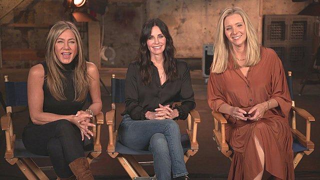 Lisa Kudrow: Όταν ο γιος της πίστευε ότι η μαμά του ήταν η Jennifer Aniston!