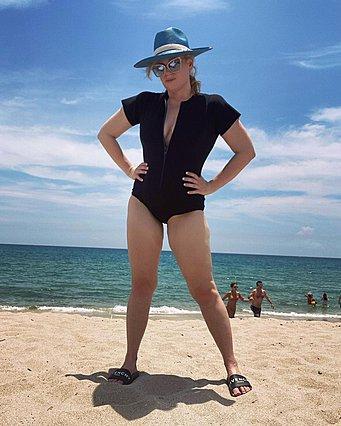 Η Rebel Wilson έχασε 30 κιλά και αποκαλύπτει το μυστικό της επιτυχίας - Είναι πολύ πιο απλό από αυτό που νομίζεις