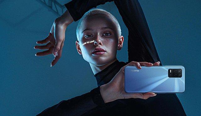 Realme 8 5G: Μπες στη νέα εποχή με 5G ταχύτητες χωρίς να πληρώσεις μία… περιουσία