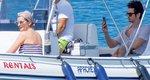 Δημήτρης Γκοτσόπουλος - Μαρία Κίτσου: Απόδραση στην Σκόπελο για Λάμπρο και Λενιώ! [Photos]