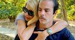 Ελένη Μενεγάκη - Άγγελος Λάτσιος: Μαμά και γιος στις πιο γλυκές πόζες - Η αλλαγή στην εμφάνιση του νεαρού