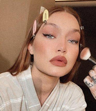 Το νέο eye look της Gigi Hadid που αξίζει να δοκιμάσεις