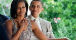 Η οικογένεια Obama γιόρτασε την Ημέρα του Πατέρα με μια σπάνια φωτογραφία του Barack με τις κόρες του