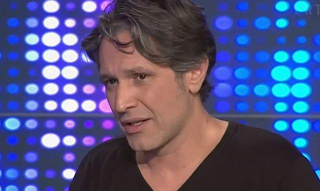 Αιμίλιος Χειλάκης: «Θα πάω να δω τον Δημήτρη Λιγνάδη στη φυλακή...»