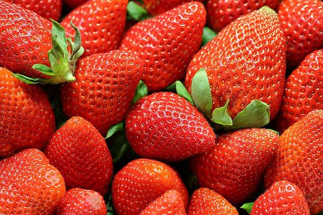 Γιατί οι φράουλες είναι ένα από τα πιο υγιεινά φαγητά που πρέπει να τρως
