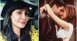 Natalie Imbruglia: Η απάντηση της στο αν κατάλαβε ότι ο πρώην της, David Schwimmer, έτρεφε συναισθήματα για την Jennifer Aniston