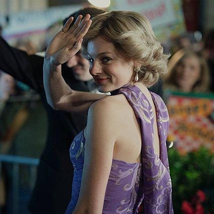 The Crown Αποκάλυψη: Κι όμως, η Emma Corrin παραβρέθηκε στον γάμο του William και της Kate το 2011 [video]