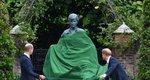 Diana: Ο William και ο Harry έκαναν μαζί τα αποκαλυπτήρια του αγάλματος προς τιμή της - Η κοινή τους δήλωση