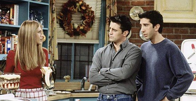 Jennifer Aniston: Μίλησε για τον χειρότερο guest των Friends