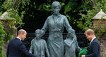 Το κρυφό νόημα πίσω από το άγαλμα της πριγκίπισσας Diana