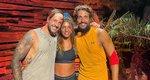Survivor Τελικός: Σάκης Κατσούλης και Ηλίας Μπόγδανος οι δύο παίκτες που διεκδικούν το μεγάλο έπαθλο