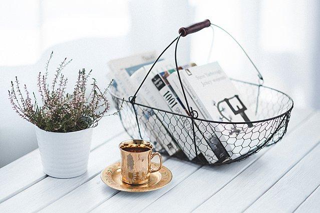 Ένα απλό tip για να κάνεις τέλειο καφέ στο σπίτι
