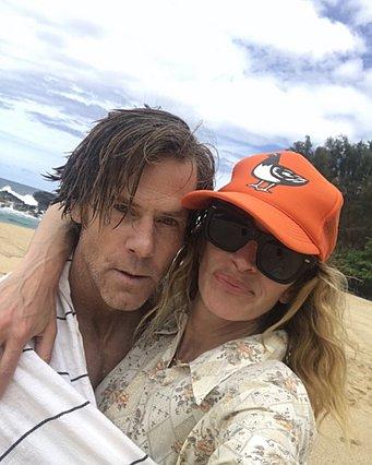 Julia Roberts: Η φωτογραφία με τον σύζυγό της για τη 19η επέτειο γάμου τους και η αποκάλυψη για την 20ή