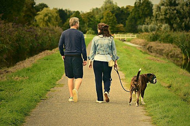 5 τρόποι για να δώσεις χώρο στον σύντροφο σου αν στο ζητήσει