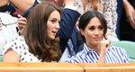 Meghan Markle - Kate Middleton: Η γέννηση της Lilibet τις φέρνει πιο κοντά