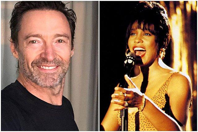 Hugh Jackman: Πιστεύει ότι η Whitney Houston τραγουδούσε  I will always love you  σ' εκείνον αποκλειστικά και εξηγεί γιατί