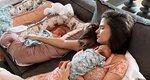 Χριστίνα Μπόμπα: Η φωτογραφία από το χειρουργείο που δεν είχαμε δει