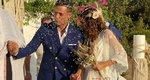 Σάββας Πούμπουρας: Η πρώτη ανάρτηση μετά τον γάμο του