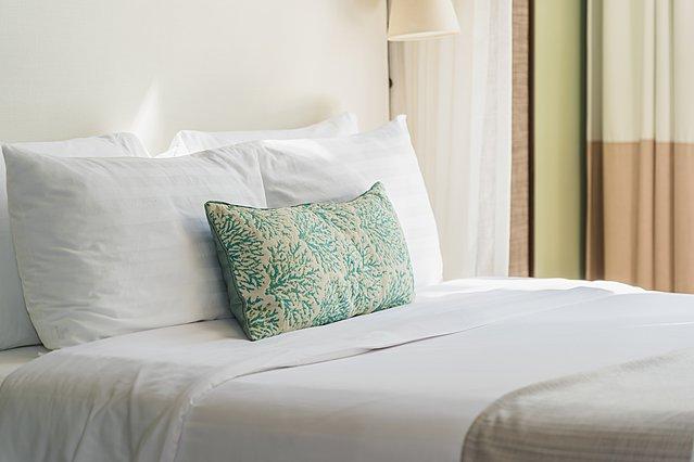 Πώς να κάνεις το υπνοδωμάτιο σου πιο δροσερό
