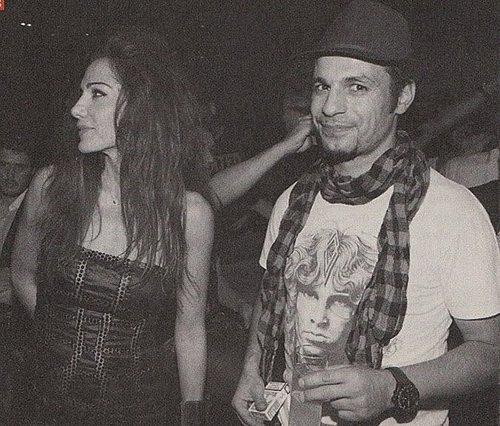Βανδή - Νικολαΐδης: Όταν οι  Beckham της Ελλάδας  μιλούσαν για τα πλούτη τους σε μια συνέντευξη που είχε ταράξει και τους ίδιους [video]