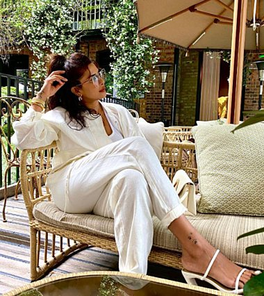 Priyanka Chopra: Η απαξιωτική της συμπεριφορά προς τον πρίγκιπα Harry και την Kate Middleton (βίντεο)