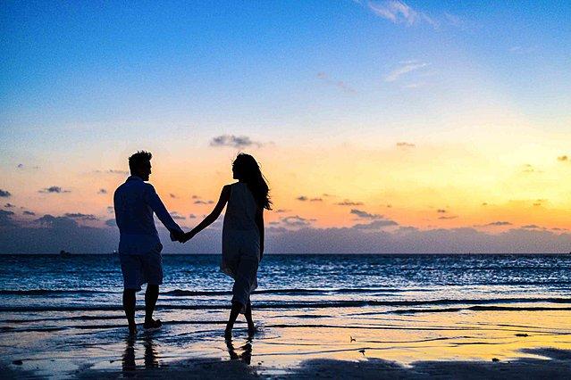 Με ποιον τρόπο ένας άνδρας σου δείχνει ότι σε αγαπάει σύμφωνα με το ζώδιο του (Mέρος Β')