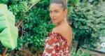 Αθηνά Οικονομάκου: Έτσι είναι το σώμα της 40 μέρες μετά τη γέννηση της κόρης της