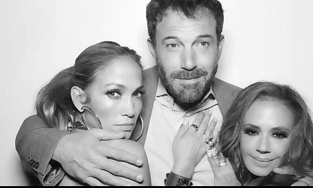 Jennifer Lopez - Ben Affleck: Η πρώτη κοινή πόζα τους στο Instagram είναι γεγονός