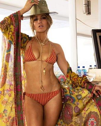 Jennifer Lopez: Το κόσμημα που αποδεικνύει τον έρωτα της με τον Ben Affleck