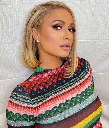 Έγκυος με εξωσωματική η Paris Hilton;