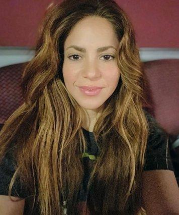 Η Shakira κατηγορείται για φοροδιαφυγή