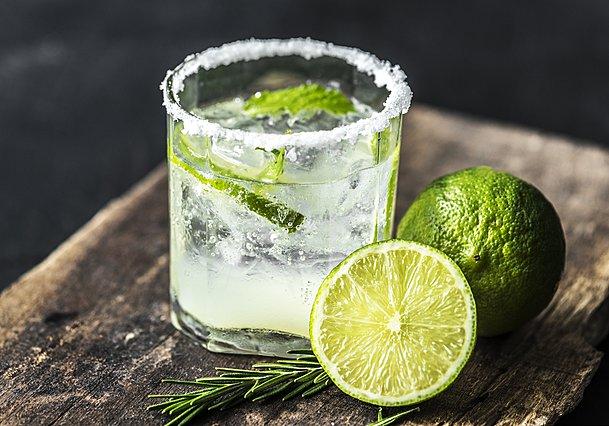 Πώς να φτιάξεις καλύτερα σπιτικά cocktails